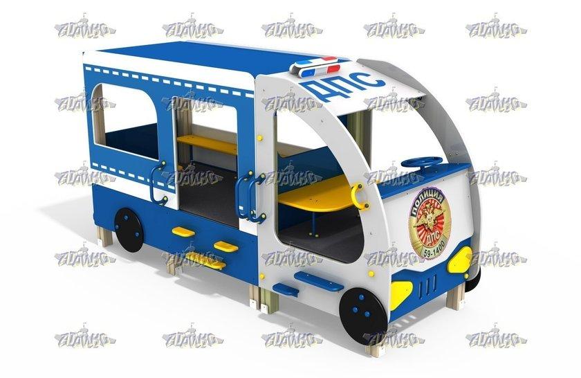 Автобус ДПС МФ 4.026, фото 1
