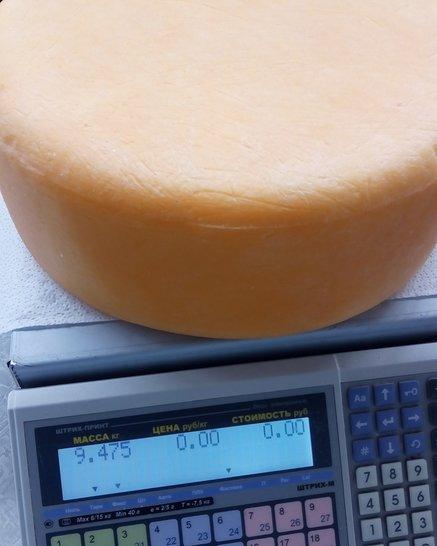"""Сыр """"Гирвас"""", фото 1"""